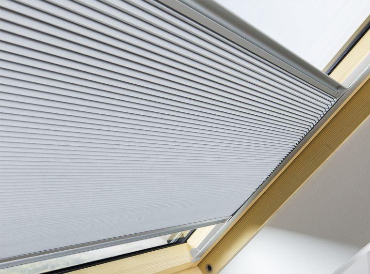 Fakro Honeycomb Pleated Blind APF